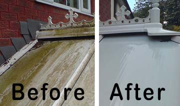 Professional Conservatory Cleaning Services Throughout Essex